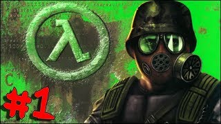 Half-Life: Opposing Force - Walkthrough - Part 1 - Chapter 1: Incoming (PC HD) [1080p60FPS]