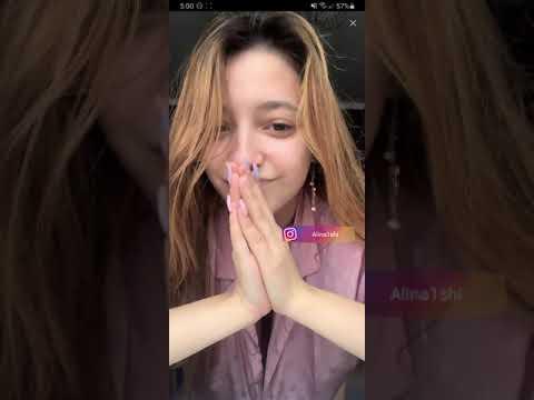 Bigo Live Alina1shi Hot