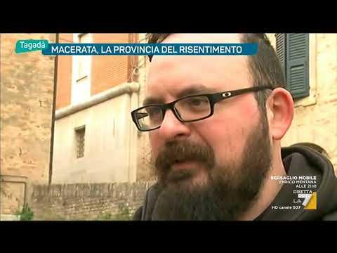 Macerata, la provincia del risentimento