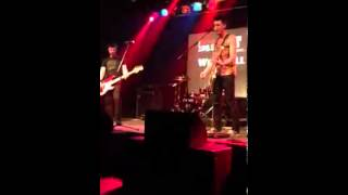 Us rockin out live at Greenfields Pub in Ottawa, Ontario! https://w...