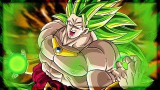 6/10 SSJ3 BROLY DOKKAN FESTIVAL MULTI SUMMONS! | Dragon Ball Z Dokkan Battle