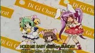 Di Gi Charat- Party Night