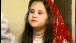 Rreth Oxhakut   Rumesa Aliu   Gjuha Shqipe   Tv Alsat m   Nentor 2011 live