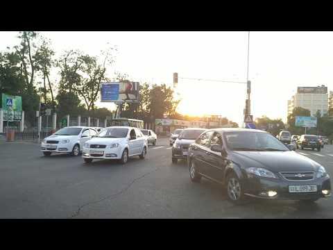 Ташкент, Юнусабадский р-н, 110-школа, круг А.Темура, 144-школа