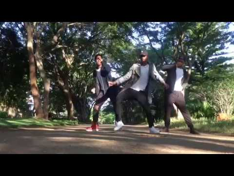 Tahle WeDzinza feat. Jah Prayzah - Give me more [Dance video]