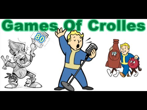 FALLOUT 4 : JAZZ et CONSTRUCTION ! Games Of Crolles 80 RADIO GRESIVAUDAN