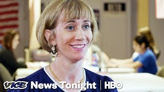 Should Political Campaigns Be Unionized? This One Is Trying. (HBO)