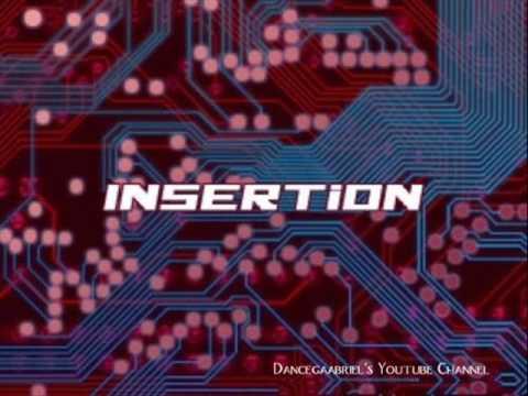 Insertion - Naoki Underground