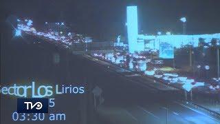 Tramos 3x1 y 4x0 en la autopista Ruta del Maipo para fiestas patrias