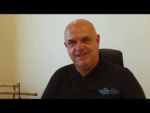 Fuat Çimen - WEST İstanbul Marina Röportajı