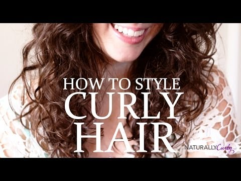 how to style second day curly hair how to re style curly hair on the second day doovi 4701