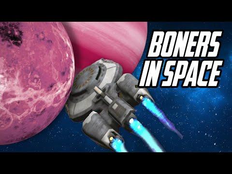 STARPENIS In BONERSPACE - Artemis Bridge Simulator Gameplay