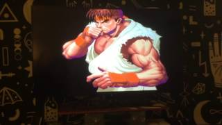 Street Fighter Collection - Sega Saturn Import - Unveiling by Reyyy