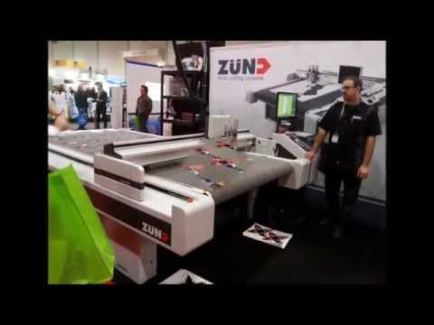 Print World 2014 Trade Show in Toronto CANADA