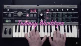 Microkorg - 70s Electric Pianos and Organs - Custom Patches