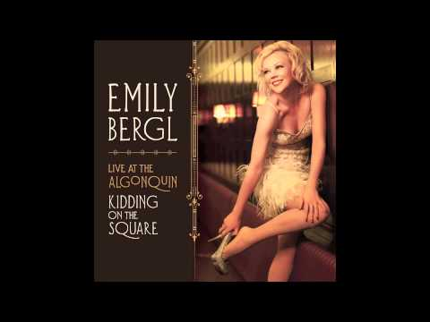 Emily Bergl  Madonna  Lily Allen mashup of Material Girl from