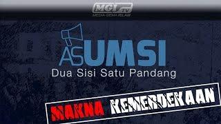 Makna Kemerdekaan Indonesia | ASUMSI