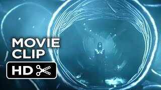 Extraterrestrial Movie CLIP - Station (2014) - Freddie Stroma Sci-Fi Horror Movie HD