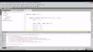 Урок 6. Массивы в Java