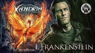 Video I, Xandria Frankenstein * Gothic Edition * German symphonic power metal band + fantasy movie [HD] download MP3, 3GP, MP4, WEBM, AVI, FLV Desember 2017