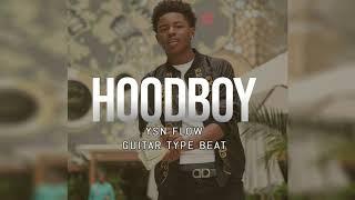 [SOLD] YSN Flow Type Beat Hoodboy   Guitar Type Beat