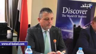 صدى البلد   سفير النمسا : 250 مليون يورو حجم التبادل التجارى مع مصر