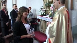 Dożynki Gminne Jabłonowo Pom. 2011