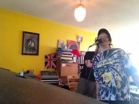 Anti nowhere league - so what! Karaoke