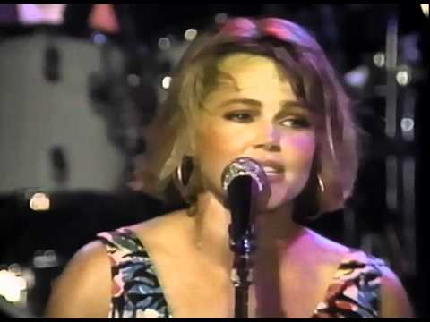 Belinda Carlisle  Head Over Heels Live at the Roxy '86