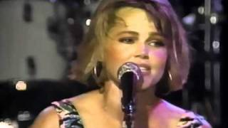 Belinda Carlisle - Head Over Heels (Live at the Roxy '86)
