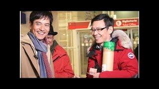 沢村一樹、生瀬勝久ら俳優4人がイタリア漫遊「素の自分が出すぎている」