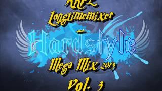 RKPZ Longtimemixer - Hardstyle Mega Mix 2013 vol. 3 (HQ) 60 min