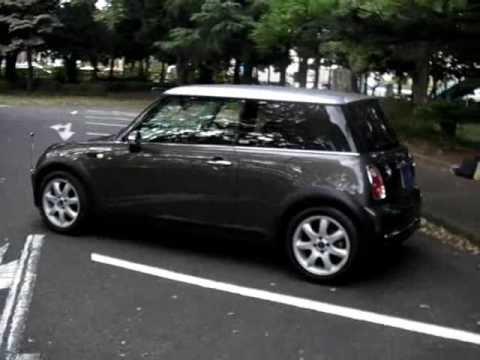 bmw mini youtube. Black Bedroom Furniture Sets. Home Design Ideas