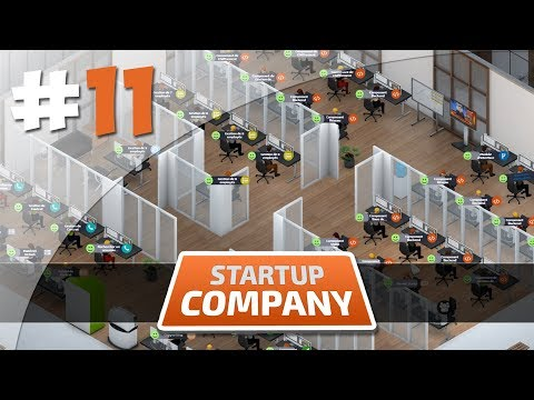 Cage à Lapins - Ep.11 Startup Company
