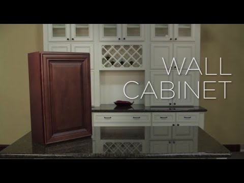 Metal Wall Cabinet how to assemble a wall cabinet with metal clip locks - youtube