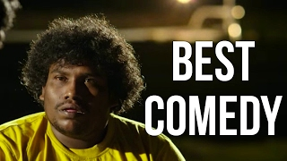 Vil Ambu - Best comedy scene | Sri | Harish | Srushti Dange