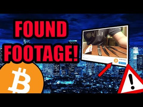 WE FOUND HIM! This Man Got FILTHY RICH Off Bitcoin… And Paid The Price Of Euphoria.