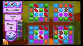 Game Android #877 Candy Crush Saga iPhone Gameplay