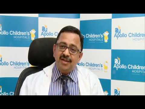 Facebook Live Session on Common Gastro Problems in Children