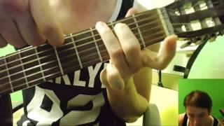 Как играть блюз ПРОСТО 🎸 школа гитары
