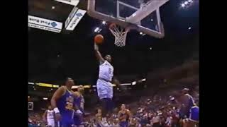 Vintage EA Sports NBA Live 96 TV Spots PC SEGA Geneis SNES