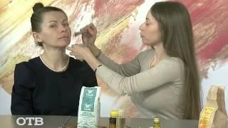 Фейскультура: мёд, толокно и никакой химии (05.02.15)(Как известно, самая лучшая косметика — та, которую можно сделать своими руками! Вот и сегодня мы попробовал..., 2015-02-05T10:23:37.000Z)