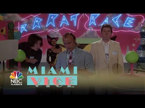 Miami Vice - Season 2 Episode 11 | NBC Classics