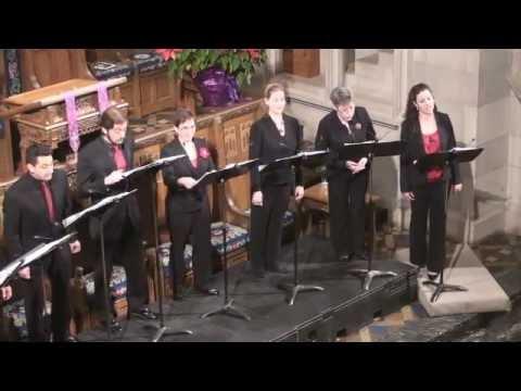 Jingle Bells Hallelujah Chorus