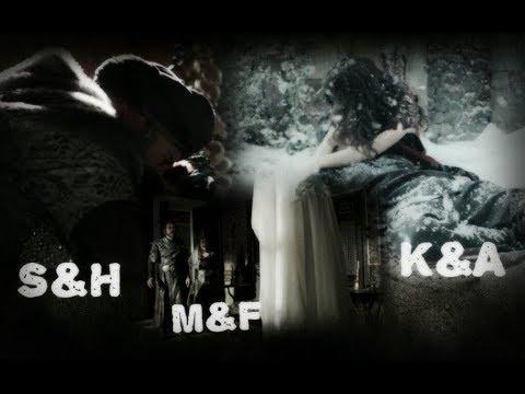 S&H | K&A | M&F || fall in love