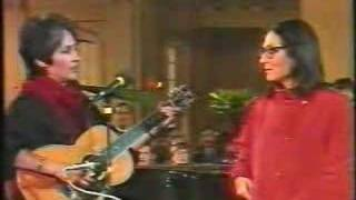 Joan Baez and Nana Mouskouri - Plaisir d