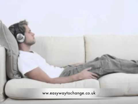 Relaxation Hypnotherapy - Hypnosis for Stress Management