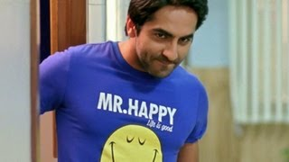 Vicky Donor - Theatrical Trailer [English Subtitles]