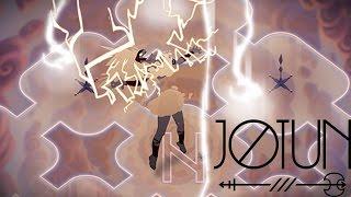 WRATH OF THUNDER! | Jotun #2