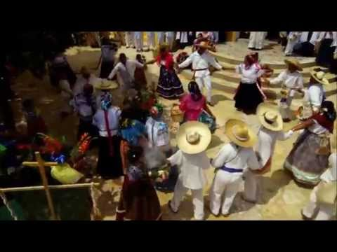 Mexico live it to believe it - Cultural Diversity 2015